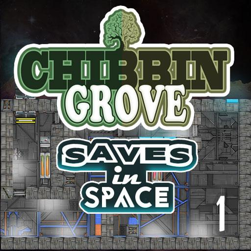 Chibbin Grove Saves In Space 1