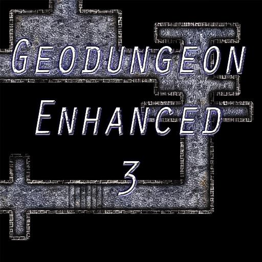 GeoDungeon Enhanced 3