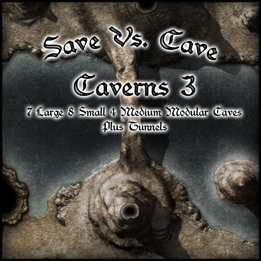 Save Vs. Cave Caverns 3