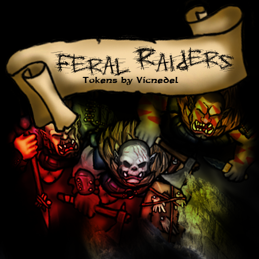 Feral Raiders