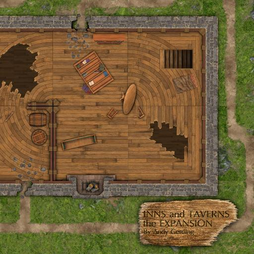 Inns and Taverns Expansion
