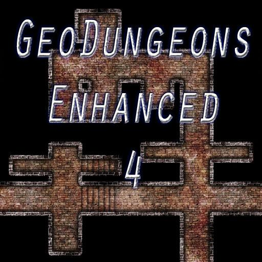 GeoDungeon Enhanced 4