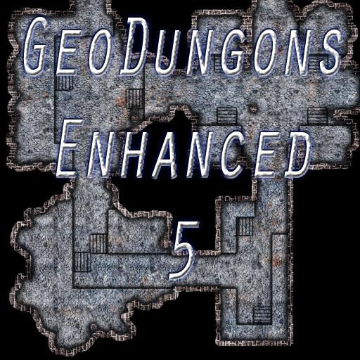 GeoDungeons Enhanced 5