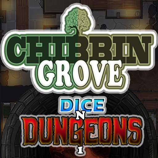 Chibbin Grove Dice N Dungeons 1