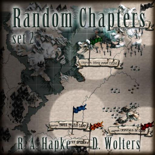 Random Chapters Set 2