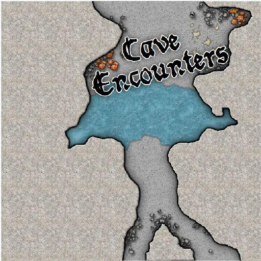 Cavern Encounters
