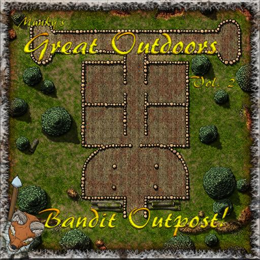 Great Outdoors Vol.2 - Bandit Encampment