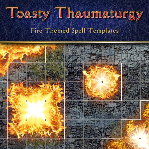Toasty Thaumaturgy