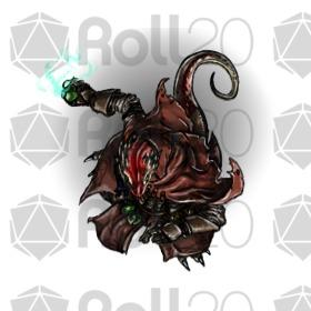 Fantasy NPC Token Set 3 | Roll20 Marketplace: Digital goods