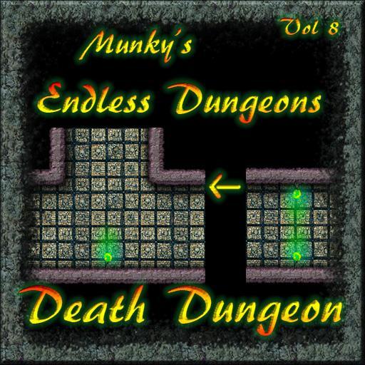 EDv8: Death Dungeons