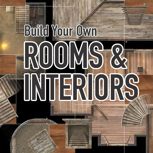 Build Your Own Rooms U0026 Interiors