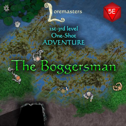 The Boggersman