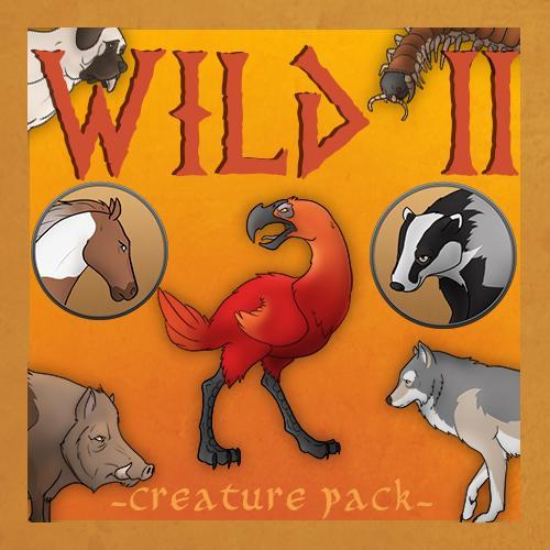 Wild II