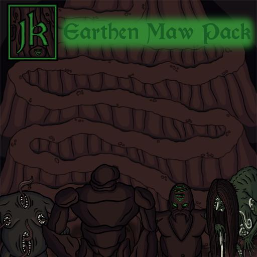 JK Earthen Maw Pack