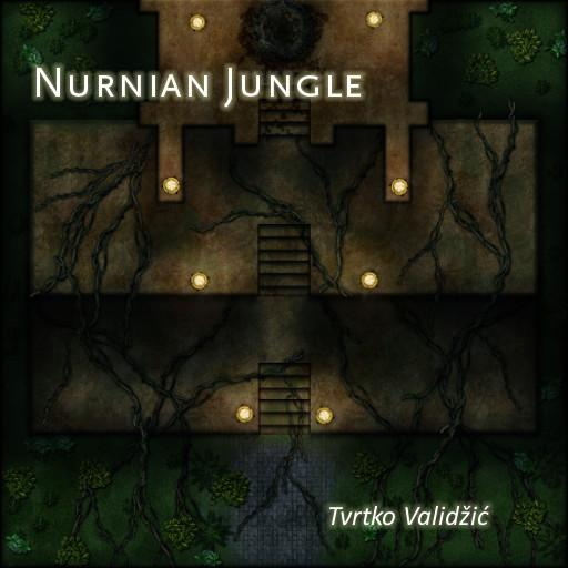 Nurnian Jungle