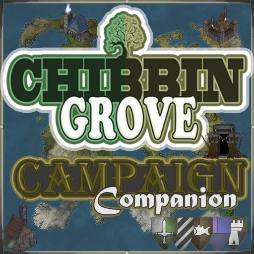 Chibbin Grove Campaign Companion