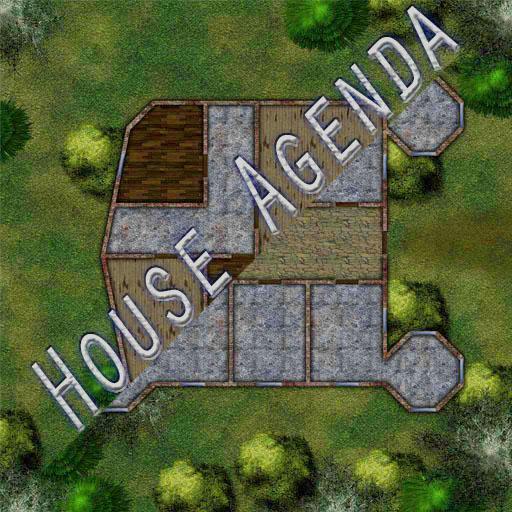 House Agenda