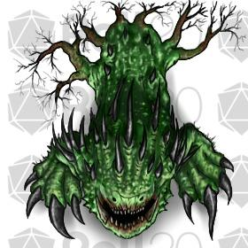 Boss Monster Token Set Roll20 Marketplace Digital Goods