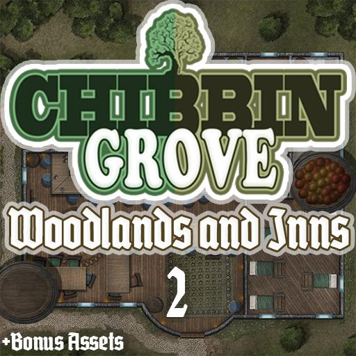Chibbin Grove Woodlands and Inns 2