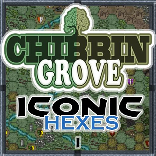 Chibbin Grove Iconic Hexes 1