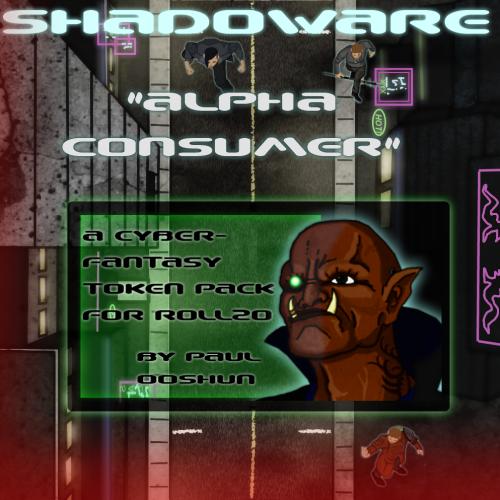 Shadoware - Alpha Consumer