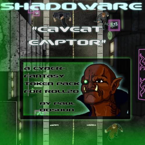 Shadoware - Caveat Emptor