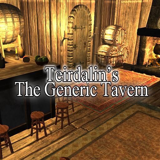 The Generic Tavern