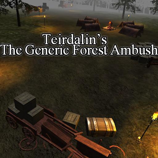 The Generic Forest Ambush