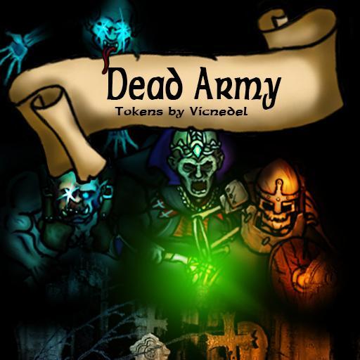 Dead Army