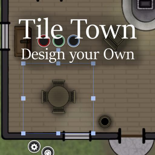 Tile Town Design Your Own