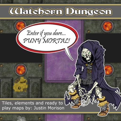 Watchorn Dungeon