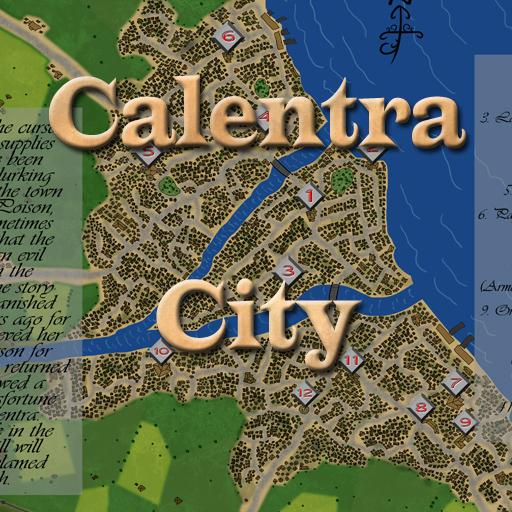 Calentra City