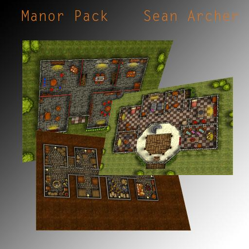 Manor Pack