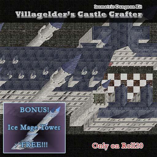 Villagelder's Castle Crafter