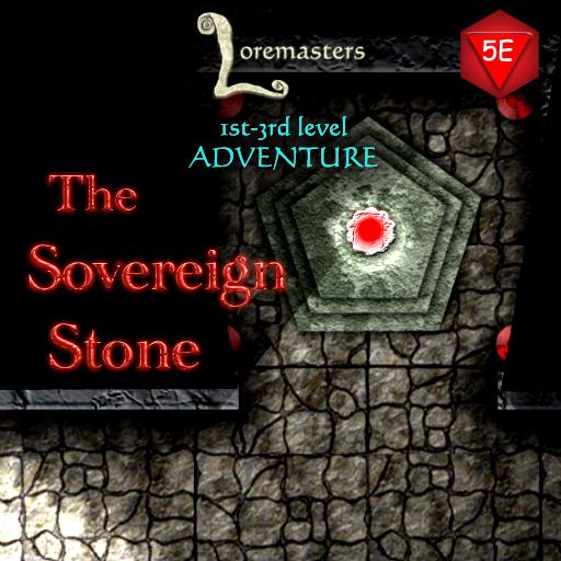 The Sovereign Stone