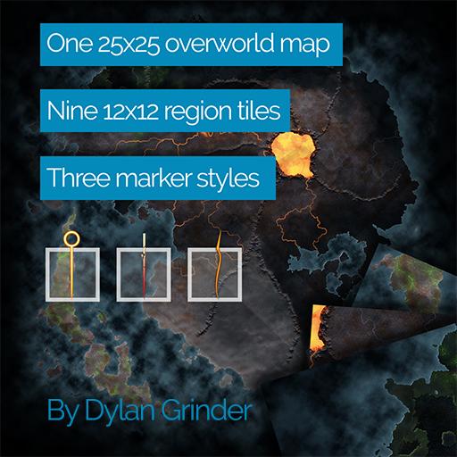Campaign Overworld 5