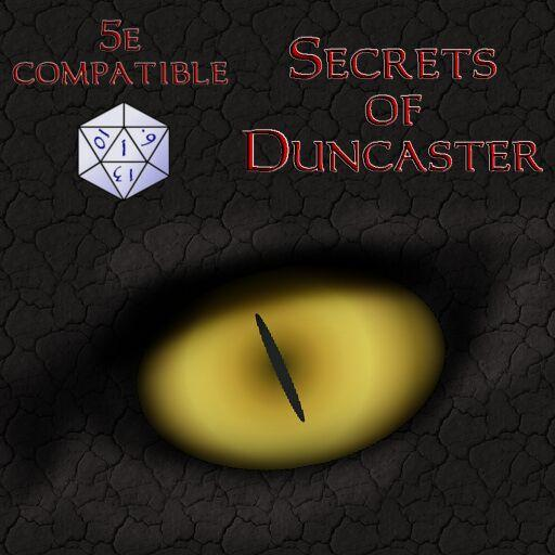 Secrets of Duncaster
