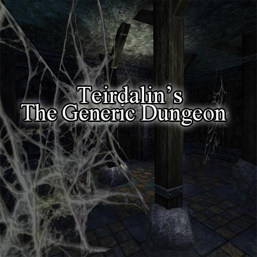 The Generic Dungeon