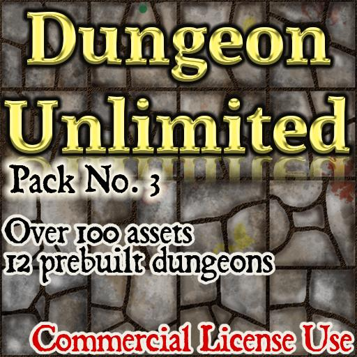 Dungeon Unlimited