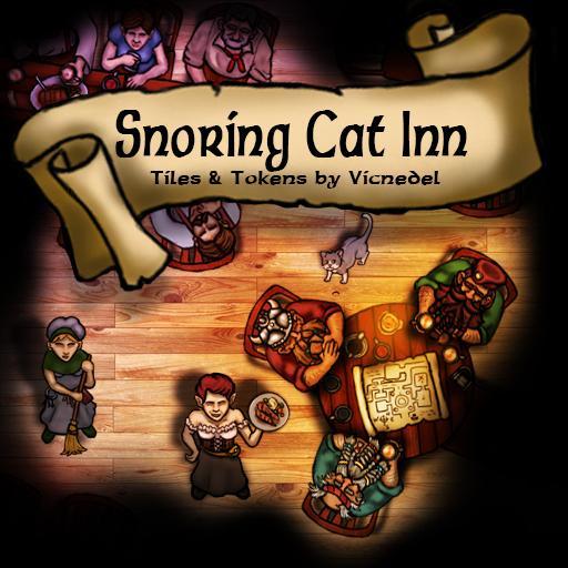 Snoring Cat Inn