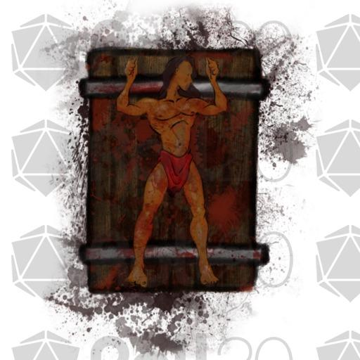 Torture Chamber Tokens Roll20 Marketplace Digital Goods