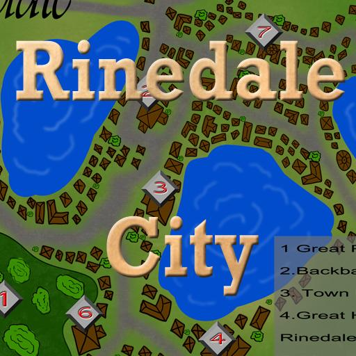 Rinedale City