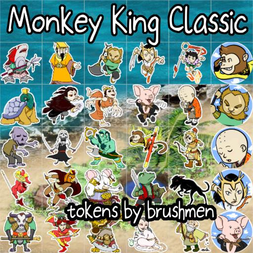 Monkey King Classic