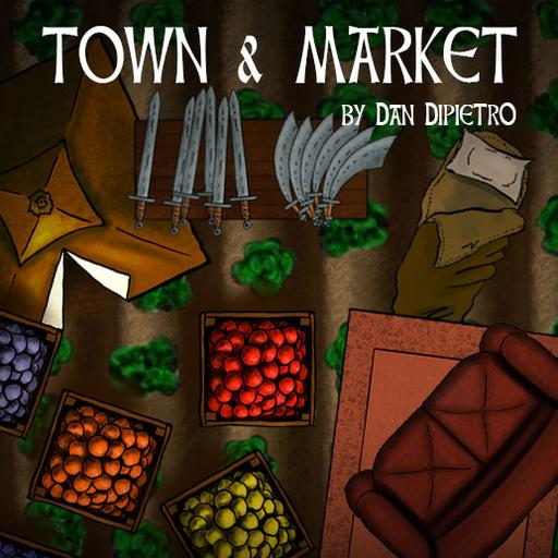 Town & Market