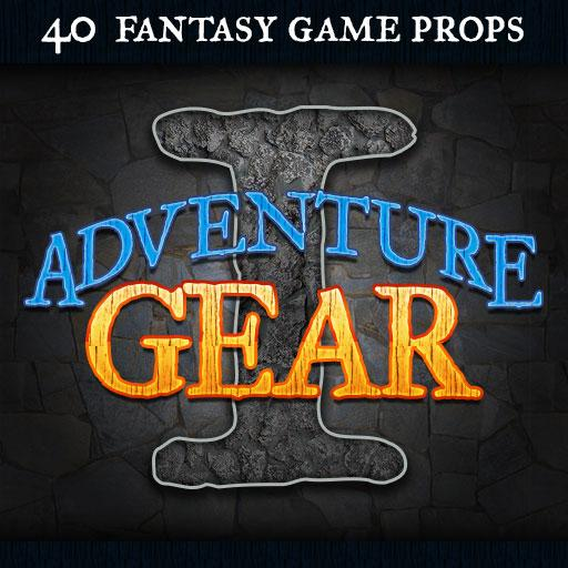 Adventure Gear 1