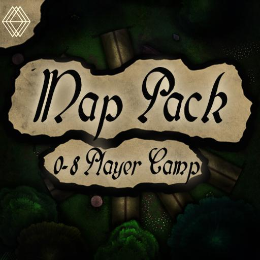 Forest Camp Night Pack