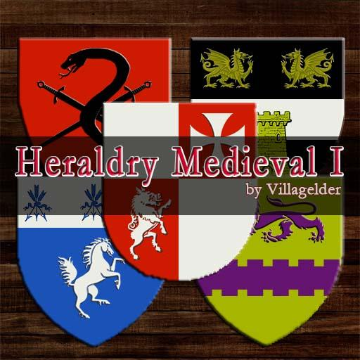 Heraldry Medieval I