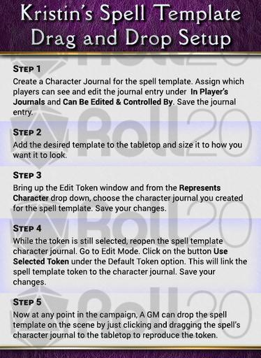 Chaotic Conjuration   Roll20 Marketplace: Digital goods for online ...