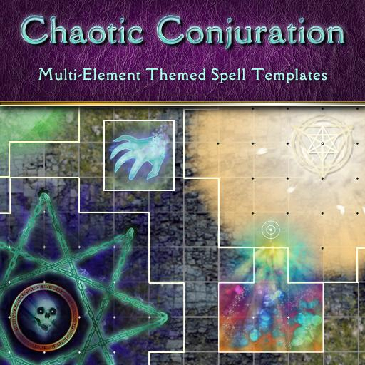 Chaotic Conjuration