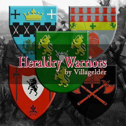 Heraldry Warriors